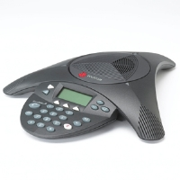 Polycom SoundStation2 Non Expandable Conference Phone with Display