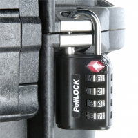 Pelican 1506TSA - TSA Accepted Combination Lock