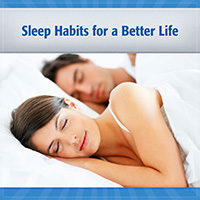 SLEEP HABITS FOR A BETTER LIFE AUDIOBOOK BY DR. JO