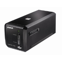 Plustek OpticFilm 7600i AI Film Scanner