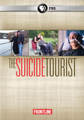 FRONTLINE:SUICIDE TOURIST - DVD Movie