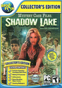 MYSTERY CASE FILES 9:SHADOW LAKE