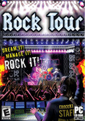 ROCK TOUR TYCOON NLA