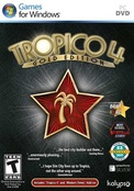 TROPICO 4 GOLD EDITION-NLA