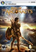 RISE OF ARGONAUTS (M)
