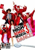 HIGH SCHOOL MUSICAL 3 SENIOR YEAR-NLA
