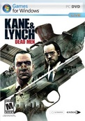 KANE & LYNCH NLA