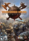 WARHAMMER ON-LINE AGE OF RECKONING-NLA