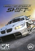 NEED FOR SPEED SHIFT-NLA