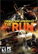 NEED FOR SPEED THE RUN-NLA