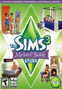 SIMS 3 MASTER SUITE STUFF