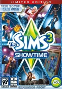 SIMS 3 SHOWTIME(LIMITED)