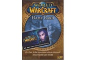 WARCRAFT 60 DAY SUB CARD
