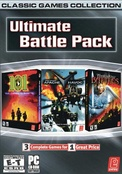 ULTIMATE BATTLE PACK NLA