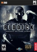 RIDDICK:DARK ATHENA NLA
