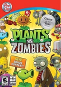 PLANTS VS. ZOMBIES GAME OF THE YEAR (PC/MAC)