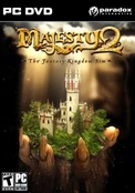 MAJESTY 2:FANTASY KINGDOM