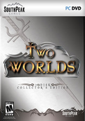 TWO WORLDS COLL ED
