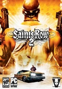 SAINTS ROW 2-NLA
