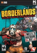 BORDERLANDS ADD-ON PACK ZOMBIE ISLAND OF DR NED &