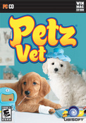 PETZ VET