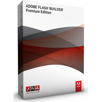 ADOBE FLASH BUILDER 4.7 PREMIUM (WIN/MAC)