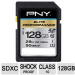 Professional X series SDXC is the high speed flash memory card from PNY. This card is rated class 10 and features an Ultra High Speed (UHS-1) data ...