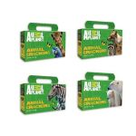 Animal Planet Animal Crackers  - Pack of 24  - 3499-AP
