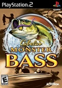 CABELAS MONSTER BASS