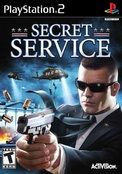 SECRET SERVICE:ULTIMATE SACRIFICE NLA