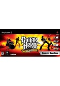 Guitar Hero World Tour Band Bundle