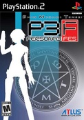 PERSONA 3 FES