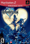 KINGDOM HEARTS SQE
