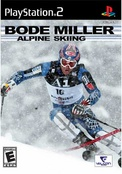 BODE MILLER SKIING-NLA