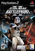 STAR WARS BATTLEFRONT 2-NLA