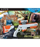 CABELAS BIG GAME HUNTER 2012 W/GUN (MOVE COMPATIBL