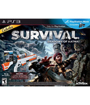 CABELAS SURVIVAL:SHADOWS OF KATMAI W/GUN (MOVE COM