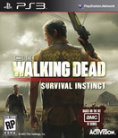 WALKING DEAD:SURVIVAL INSTINCT