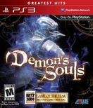 DEMONS SOULS