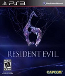 RESIDENT EVIL 6 (M)