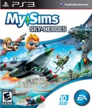 MY SIMS SKY HEROES-NLA