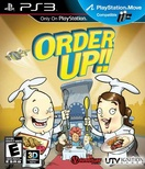 ORDER UP (MOVE COMPATIBLE)-NLA
