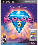 BEJEWELED 3 WITH ZUMA & FEEDING FRENZY 2