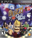 BUZZ QUIZ WORLD (SOFTWARE ONLY)
