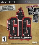 RISE OF THE SIXSTRING (SOFTWARE ONLY)-NLA