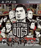 SLEEPING DOGS (M)