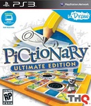 UDRAW PICTIONARY: ULTIMATE EDITION-NLA