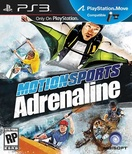 MOTIONSPORTS: ADRENALINE (MOVE COMPATIBLE)