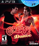 GREASE DANCE-NLA