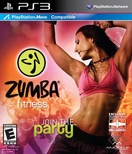Majesco 01688 Zumba Fitness PS3 Move